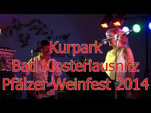 wolf-hess-showband---flieg-ich-durch-die-welt---kurpark-bad-klosterlausnitz---pfälzer-weinfest-2014