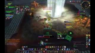 Jigs 2 - PHDk - Jigslol - DK Arena Death knight PvP WoW