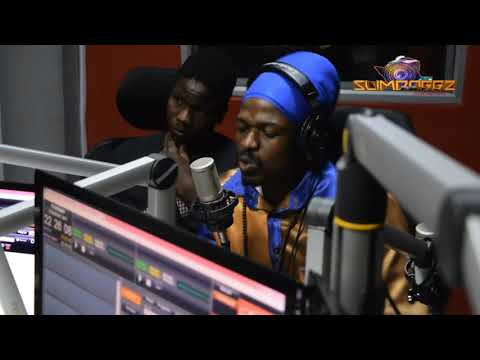 RICK FIRE   LIVE @Zi Fm Stereo  AUG 2017 with Etherton Binnie & DjFlavour