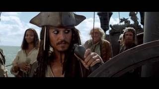 25 great captain jack sparrow quotes