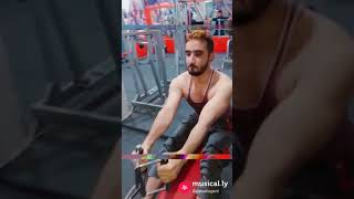 Best Musically Compilation   Funny kids   Gym   Workout   Musical.ly   tiktok   by fandi baffa