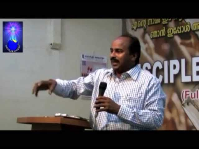Pastor Shaji s, Malayalam Christian Messages,Who shall roll us away the stone from the door