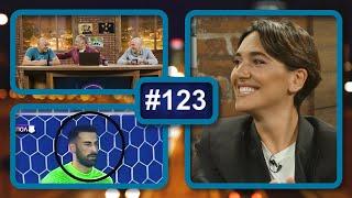 კაცები - გადაცემა 123
