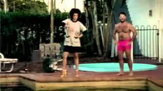 Sneaky Sound System - UFO (Music Video Director