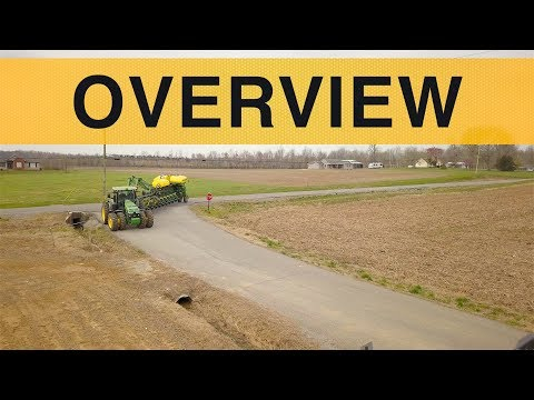 OVERVIEW - Oversized Farm Equipment On Roadways