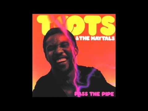 Toots And The Maytals   Pass The Pipe 79   03   Feel free