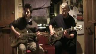Memphis Minnie, Kansas Joe - Let