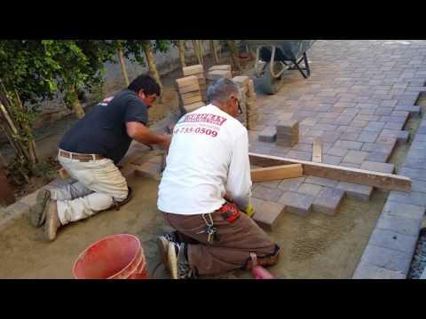 LOS ANGELES CONCRETE   SHAFRAN CONSTRUCTION   FIX  REPAIR  CEMENT  CONTRACTOR  BLOCK WALL  RETAINING