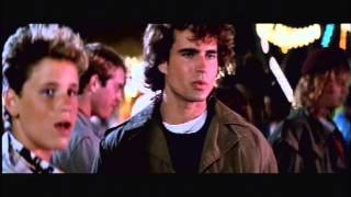 The Lost Boys Lost Scenes part 1