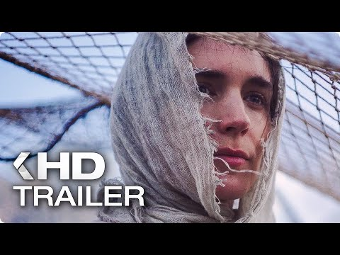 Mary Magdalene (2018) HDRip