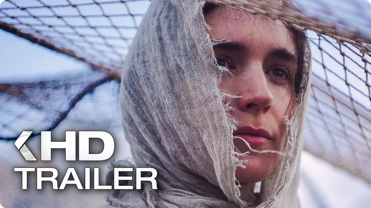 MARY MAGDALENE Trailer (2018)
