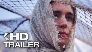 MARY MAGDALENE Trailer (2018)