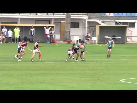 Colts scratch match 3rd quarter - Perth v Peel 08/03/2014