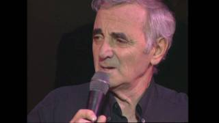 La  Mamma - Charles Aznavour YouTube Videos