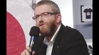 Grzegorz Braun: Nie używajcie hitlerowskiego języka użytkowego