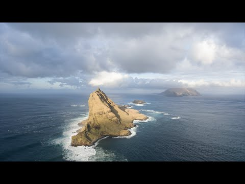 THE ULTIMATE ADVENTURE- Faroe Islands