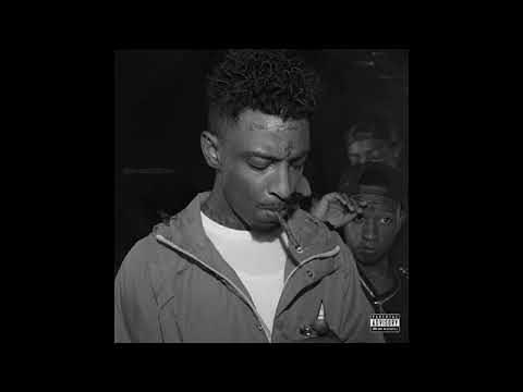21 Savage - Ass Thang [Prod By Metro Boomin]