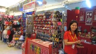 Manila Ocean Park Mall Tour Part 2/2