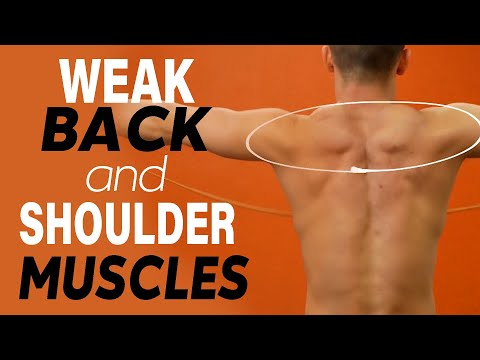 target-weak-back-muscles-with-the-band-pull-apart---tutorial