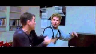 Eskrima Fight Scene In Movie