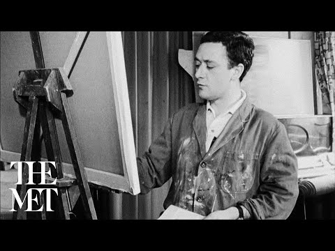 Gerhard Richter: Painting After All | Met Exhibitions