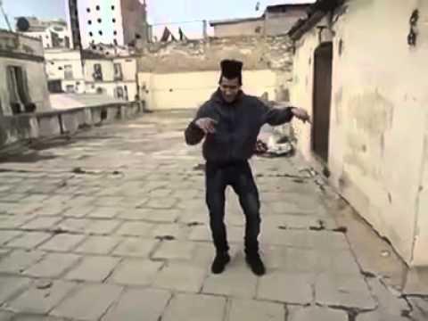 nouvelle danse ALGERIEN MDR