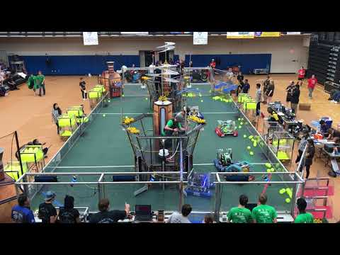 SCRIW '17 QM20 Blue Alliance