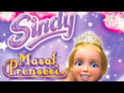 Sindy Masal Prensesi   Türkçe Çizgi Film   Sindy: The Fairy Princess (2003)