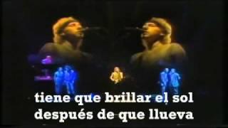 dire straits- why worry (subtitulos en español)