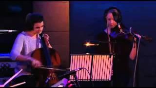 Bastille   Locked Out of Heaven Mash up)   The BBC Radio 1 Live Lounge