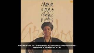 "Monie Love - ""Grandpa"