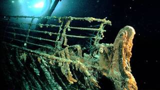 Titanic - Nearer My God To Thee (Full Version)