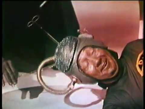 santa claus conquers the martians 1964 science fiction comedy film