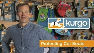 How to Protect Your Car from Dog Fur, Slobber and Mud
