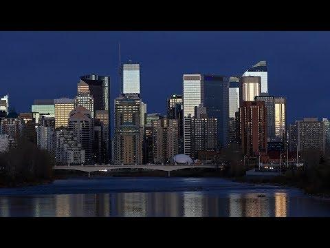 Calgary's Top Ten Highest Paid Executives