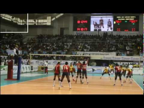 Live Stream- Match No 24 Gold Medal CAMEROON V KENYA- 2017 Women's African Naitions Championship