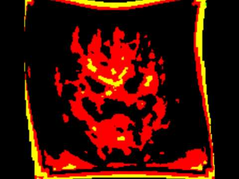 Lethal Lava Land - GMAJOR