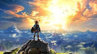 Repeat youtube video The Legend of Zelda: Breath of the Wild Remix