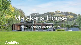 Download lagu Matakana House Modern life in the country MP3