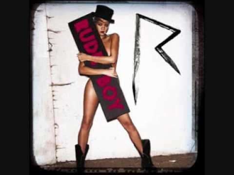 Rihanna - Rude Boy 977 Music Remix