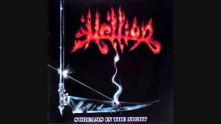 HELLION - Screams in the night - 1987