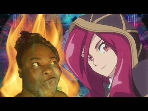 Is SoulBurner Really The Star Of This Episode? | Yu-Gi-Oh! VRAINS Episode 48 LIVE REACTION