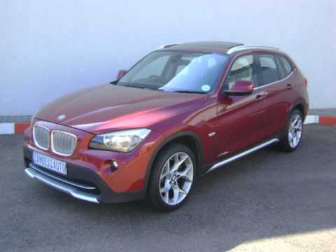 2010 BMW X1 XDrive23d A Auto For Sale On Auto Trader South Africa