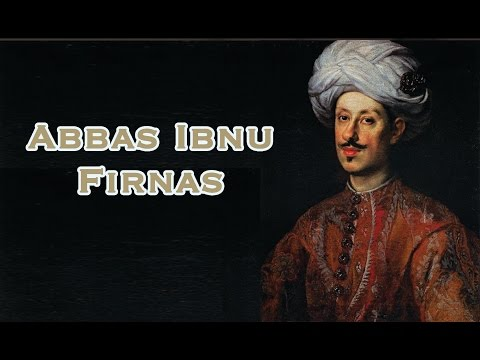 "The Knowledge#2 Part 1 : ""Abbas Ibnu Firnas"" @sharechanneltv"
