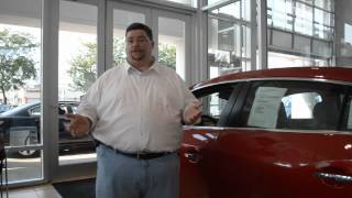 Buick Lacrosse Dealer: Louisville Kentucky: Sam Swope-Customer Review: Bill Nieport