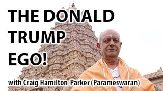 Video Donald Trump: Psychic explains the EGO and how it harms us. download MP3, 3GP, MP4, WEBM, AVI, FLV Juli 2018