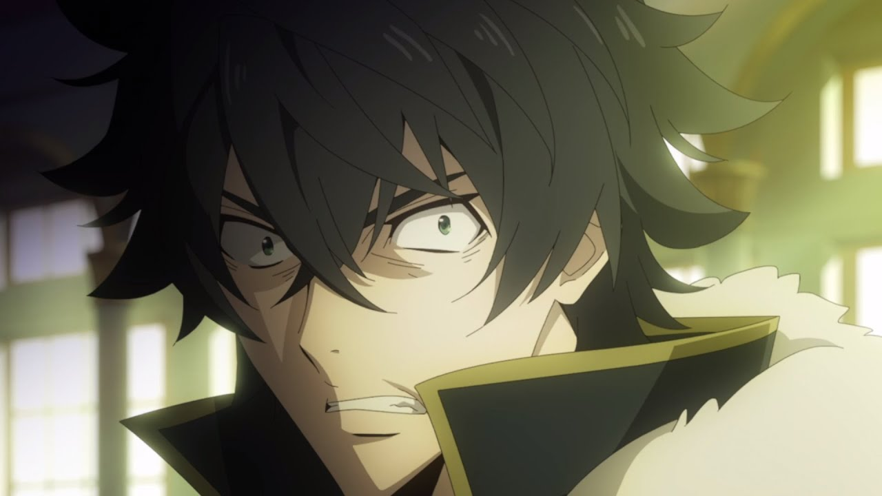 the rising of the shield hero episode 12