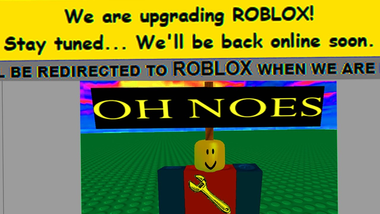 This Hacker Took Down All Of Roblox Youtube