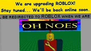 This Hacker Took Down All Of Roblox