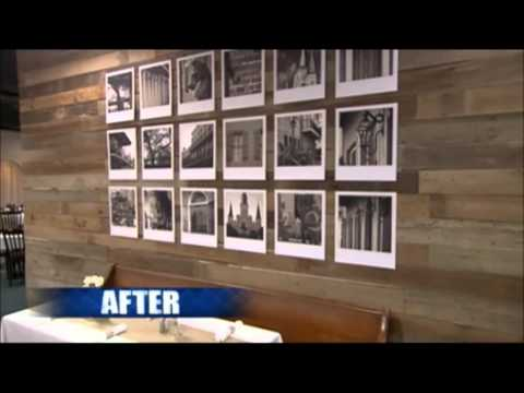 Kitchen Nightmares Chappy S Restaurant Remodel Reveal